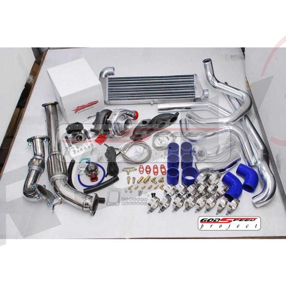 Acura RSX K20A T3T4 Turbonetics Turbocharger Kit