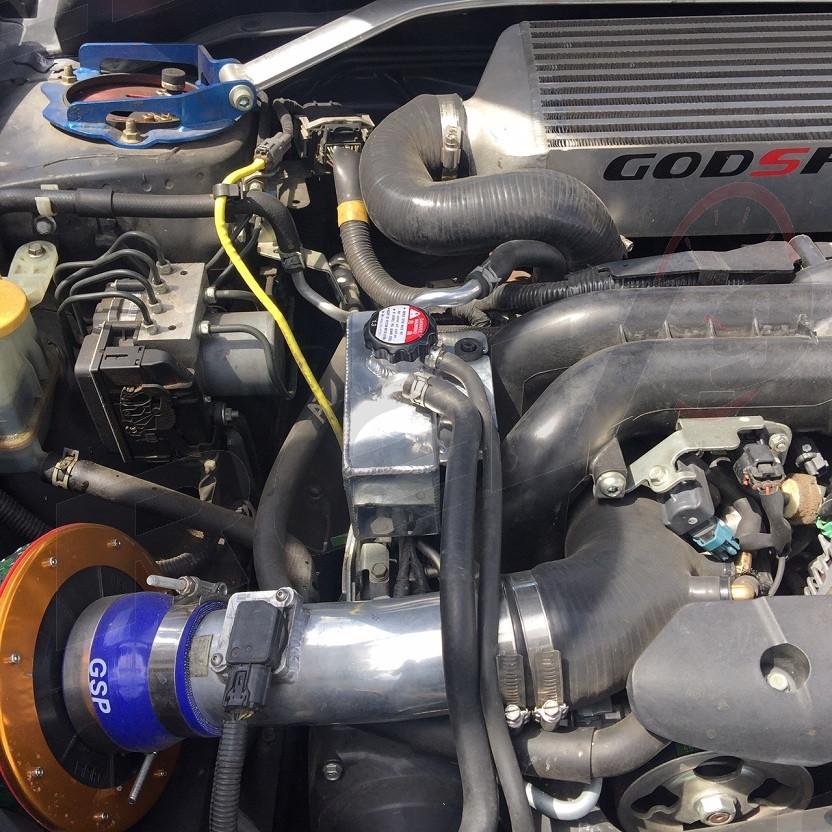 Rev9Power: Aluminum Coolant Expansion Overflow Tank ...