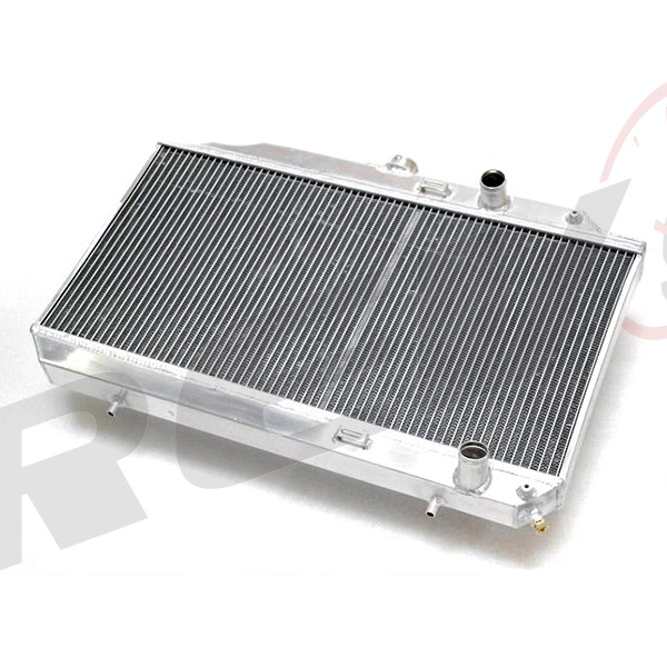 Rev9Power: Acura Integra 90-93 Aluminum Radiator
