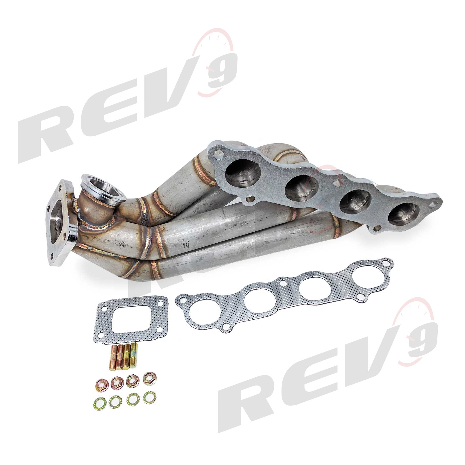 HP-Series Honda Civic / RSX K20 Side Winder Equal Length T3 Turbo Manifold