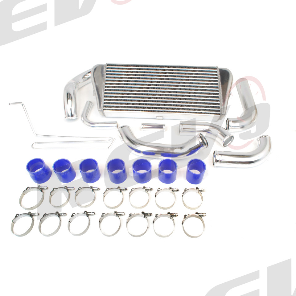 Twin Turbo Kit Rx7: Rev9Power: Mazda RX-7 93-97 Twin Turbo Front Mount