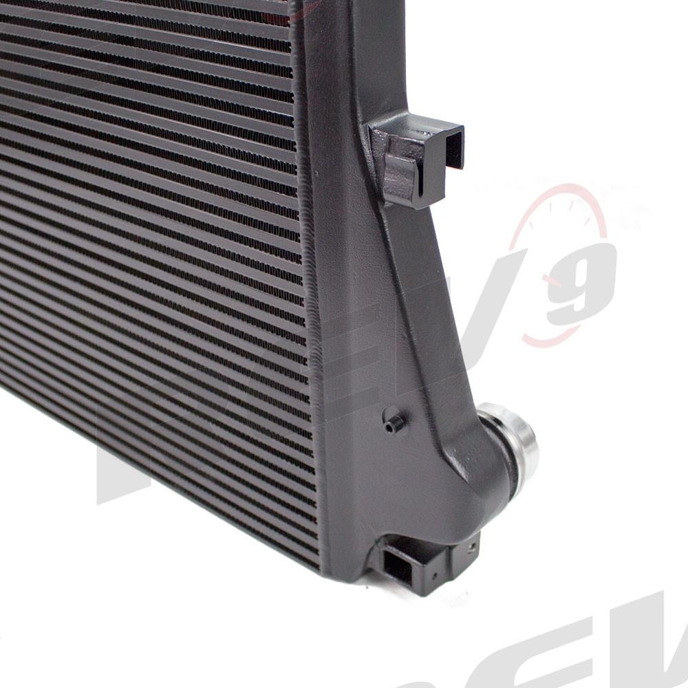 2013 Cadillac Ats 2.0 L Turbo >> Rev9Power: Rev9 Inter-Cooler Kit For Chevy Camaro 2.0L ...