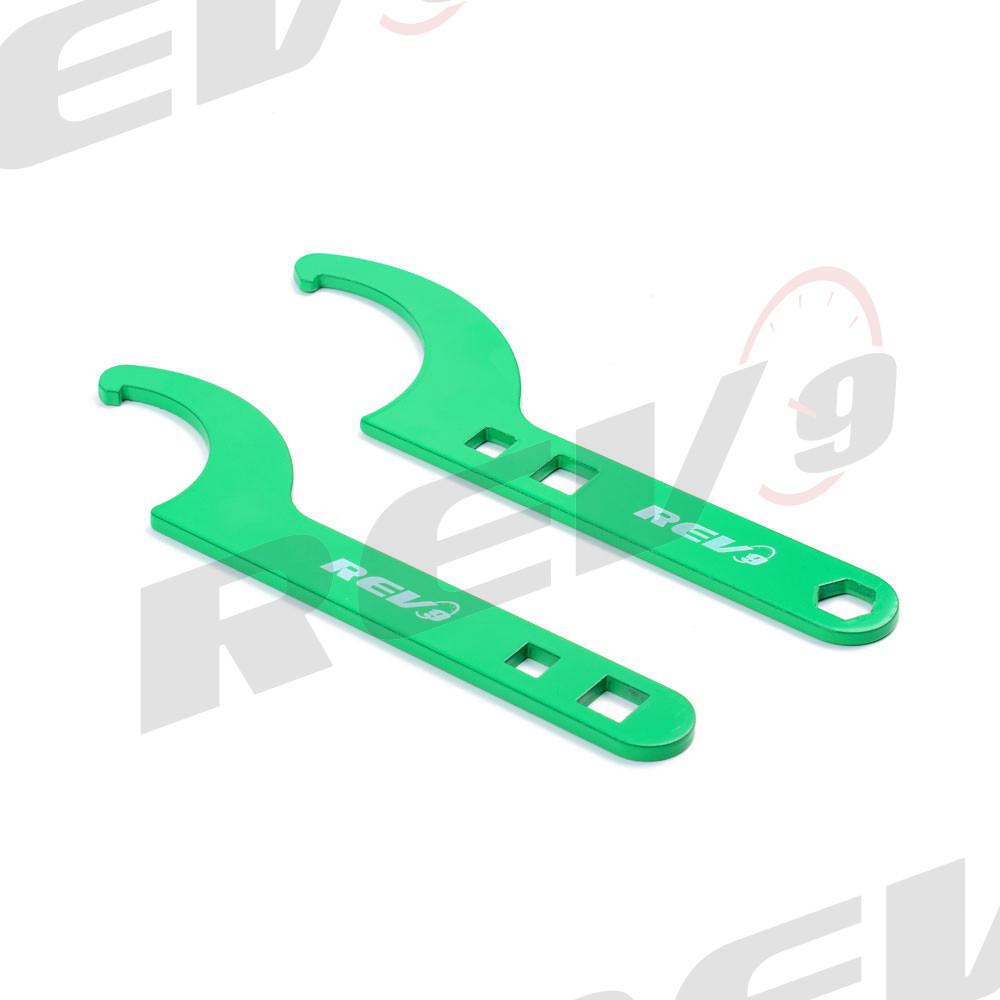 Rev9Power: Lowering Kit For Acura CL (YA1) 1997-99 Hyper