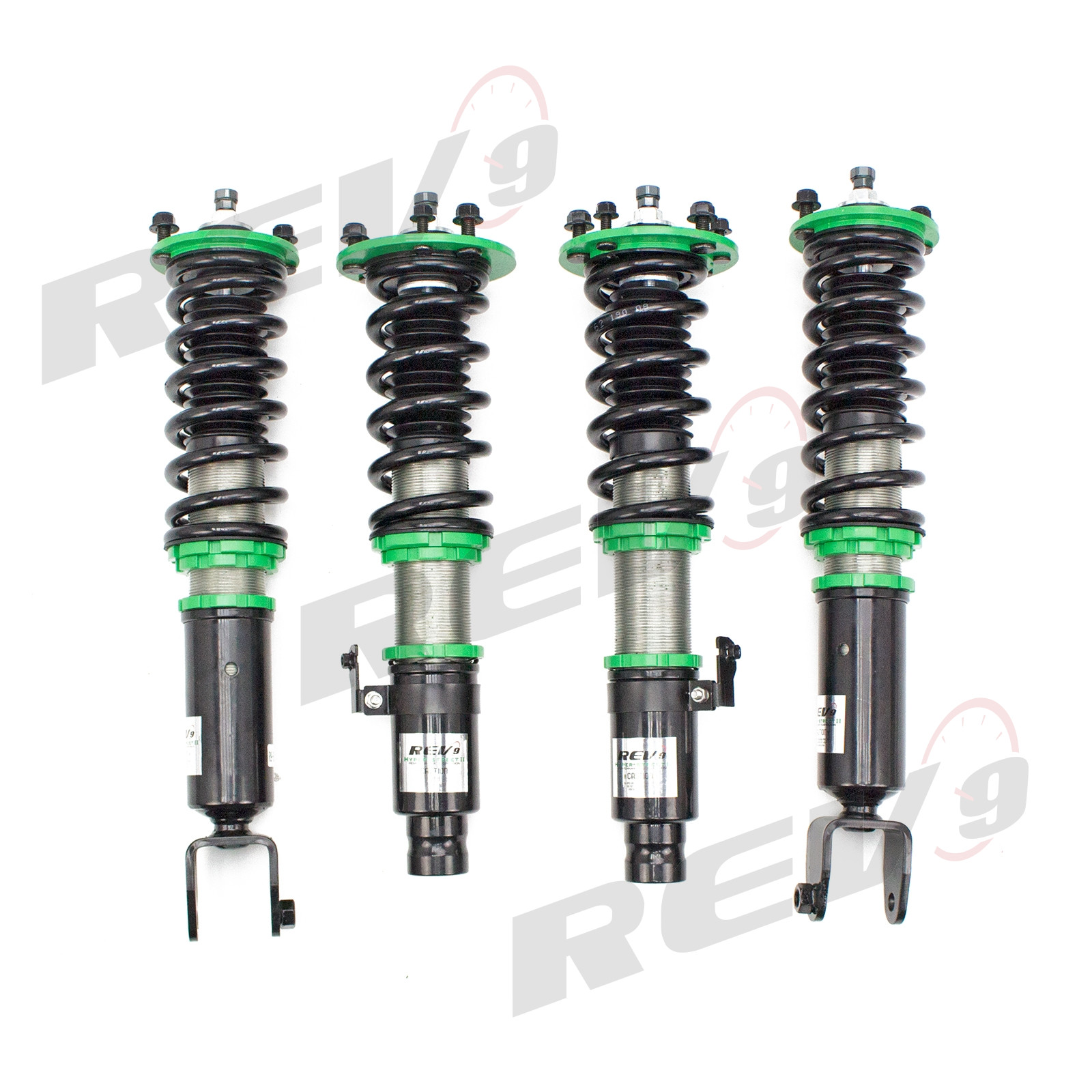 Rev9Power: Hyper-Street 2 Coilover Dampers Acura TSX CU 09