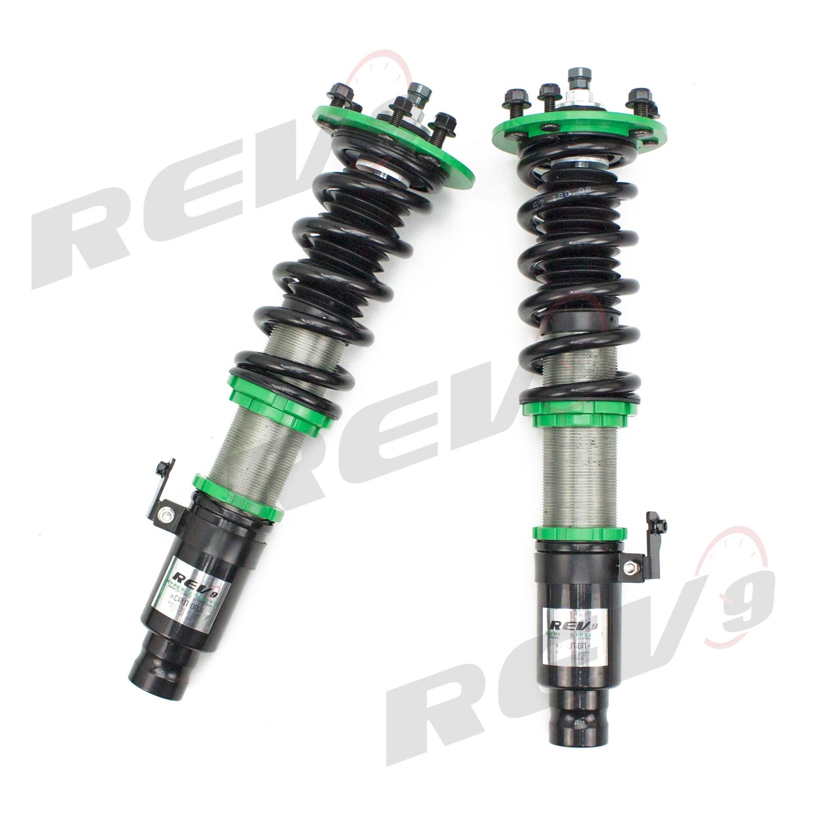 Rev9Power: Lowering Kit for Acura TL (UA8/UA9) 2009-14 ...