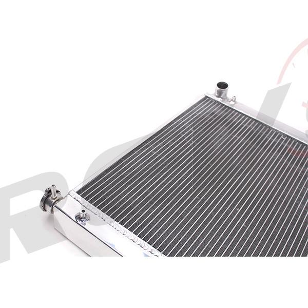 300zx Turbo Shiro Special: Rev9Power: Nissan 300ZX 90-97 Z32 Turbo Aluminum Radiator