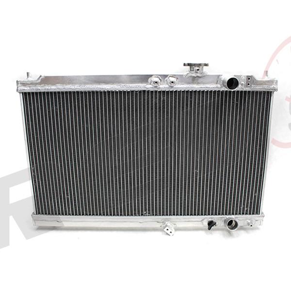 Rev9Power: Acura Integra 94-01 Aluminum Radiator