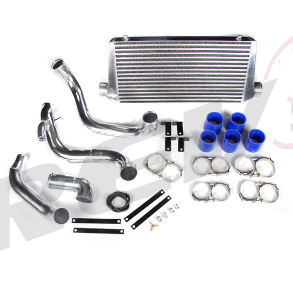 Nissan 240SX (S14) SR20 Front Mount Intercooler Kit