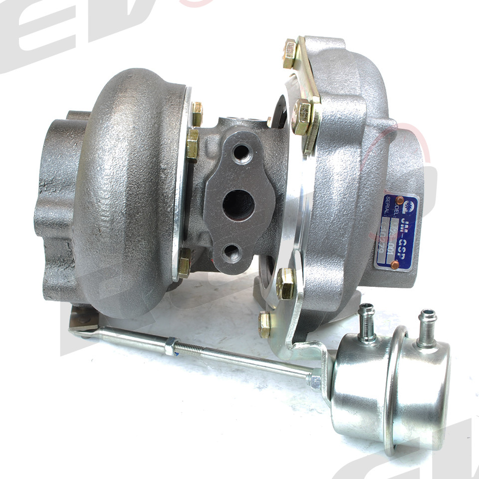300zx Turbo Power: Rev9Power: GSP-600 T28 Twin Turbocharger (For 90-96 Nissan