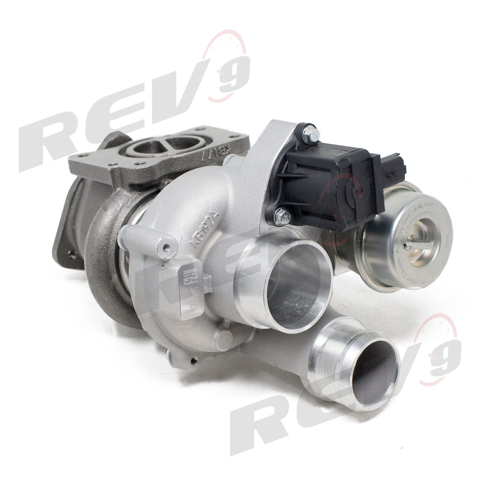 Rev9Power: K04 Hybrid F21M Turbocharger Mini Cooper (R56