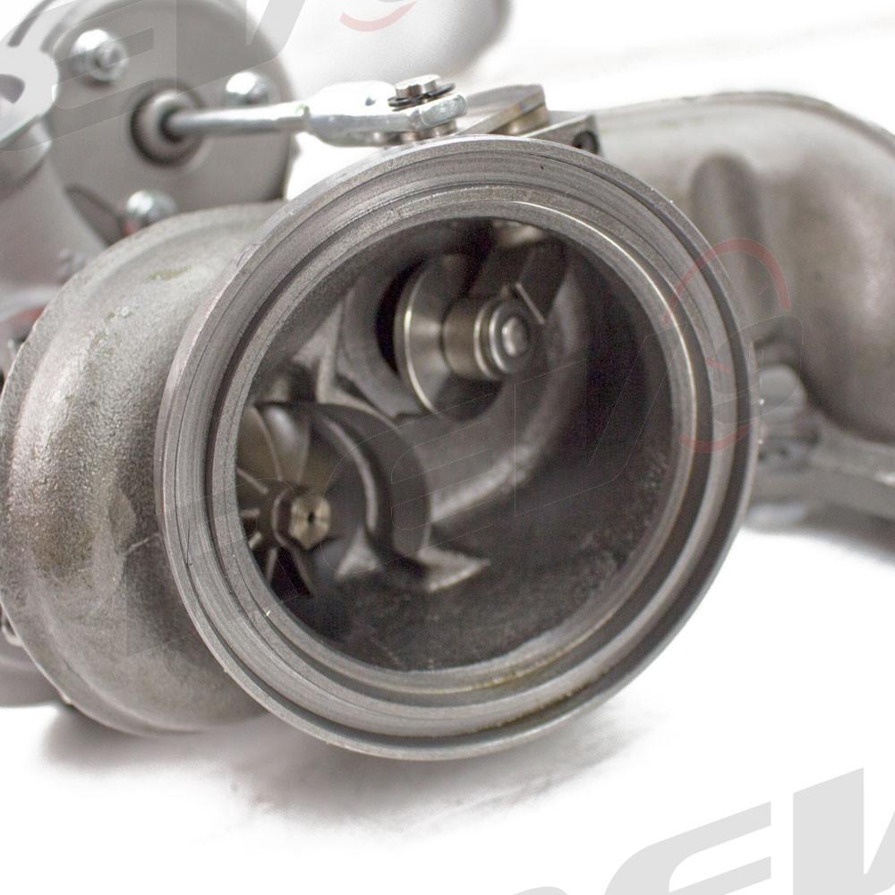 Bmw Z4 Sdrive35is: Rev9Power: BMW Z4 SDrive35I 09-16 (E89) N54 TD03-16T