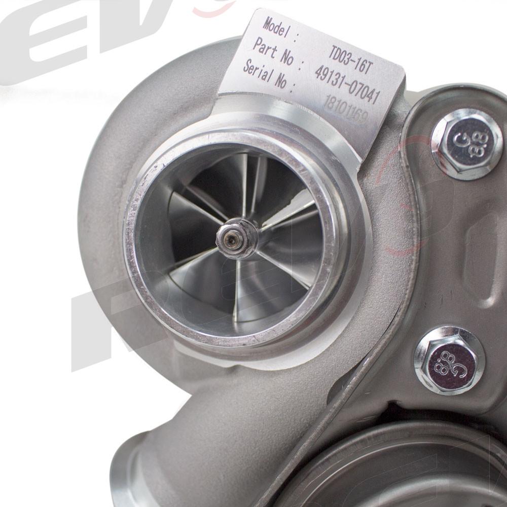 Rev9Power: BMW 535i 07-10 (E60) / 740i F01 08-12 N54 TD03