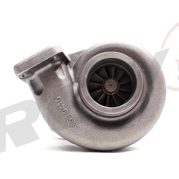 Rev9 H1C 3526739 Diesel Turbocharger for 89-90 Dodge D250//350 W250//350 5.9L 6BT