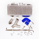 Subaru Impreza WRX/STI 2002-07 Top Mount Intercooler Upgrade