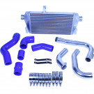 Audi A4 1.8T 2002-05 Front Mount Intercooler Kit (2nd Gen.)
