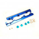 High Flow Fuel Rail Kit for Nissan 350Z / Infiniti G35 VQ35DE Motor