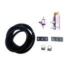 Universal In-Cabin Manual Turbo Boost Controller (Purple)