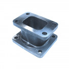 T3 to T4 Conversion Adaptor Flange (Cast)