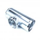 SSQV Blow Off Valve Adaptor Tube, 2.5 in.
