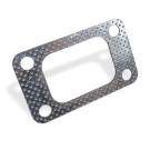 T3 Flange Graphite Aluminum Gasket
