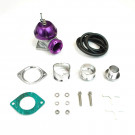 RS-Series 2-Bolt Blow Off Valve BOV (Purple)