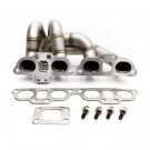 HP-Series Nissan 240SX SR20 Equal Length T2 Turbo Manifold