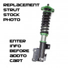 Hyper-Street 2 Replacement Strut - FRONT
