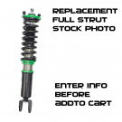 Hyper-Street II Replacement Strut - REAR