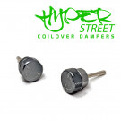 Hyper-Street Adjustment Knobs - Pair