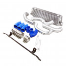 Audi A4 2002-05 Front Mount Intercooler Kit Upgrade