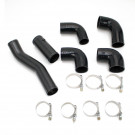 Mini Cooper S 07-13 (R56/R60) 1.6T Intercooler Charge Pipe Kit