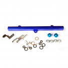 High Flow Fuel Rail Kit for Toyota MR2 3SGTE Motor (3rd Gen)