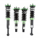Acura TL Base (UA4/UA5) 1999-03 Hyper-Street ONE Coilovers Lowering Kit Assembly
