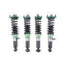 Lexus IS F Sedan RWD (XE20) 2008-14 Hyper-Street ONE Coilovers Lowering Kit Assembly