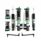 Acura ILX (DE2) 2016-19 Hyper-Street ONE Coilovers Lowering Kit Assembly