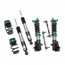 Acura ILX (DE) 2016-19 Hyper-Street II Coilover Kit w/ 32-Way Damping Force Adjustment