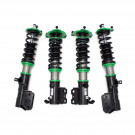 Geo Prizm (AE92) 1990-97 Hyper-Street II Coilover Kit w/ 32-Way Damping Force Adjustment