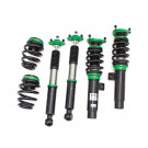 BMW 3-Series (E46) RWD 1999-05 Hyper-Street II Coilovers