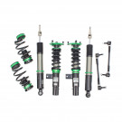 Audi A3/A3 Quattro (8P) 2006-12 Hyper-Street II Coilovers Kit w/ 32-Way Damping Force Adjustment(54.5mm)