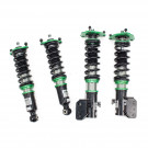 Subaru Outback (BE/BH) 2000-04 Hyper-Street II Coilover Kit w/ 32-Way Damping Force Adjustment