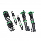 Hyundai Veloster (FS) 2012-17 Hyper-Street II Coilover Kit w/ 32-Way Damping Force Adjustment