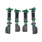 Chevrolet Impala 2006-13 Hyper-Street II Coilover Kit w/ 32-Way Damping Force Adjustment