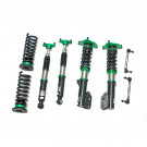 Mercedes Benz CLS-Class 4Matic (C218) 2013-18 Hyper-Street II Coilover Kit w/ 32-Way Damping Force Adjustment