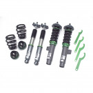 BMW 3-Series RWD (E46) 1999-06 Hyper-Street 3 Coilover Kit w/ Inverted Shocks