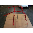 Scion FRS 12+ / Subaru BRZ 12+ 6-Point Roll Cage