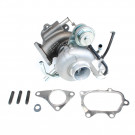 VF48 Turbocharger, Factory Replacement, Subaru Impreza WRX STI 2004-14