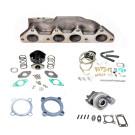 Honda Accord 94-02 T3 Turbocharger Setup Kit
