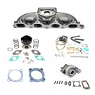 Honda Accord 90-93 T3 Turbocharger Setup Kit
