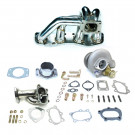 Nissan 180SX Sil80 CA18 18G Turbocharger Setup Kit