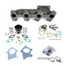 Chevrolet Cavalier 95-02 T3 Turbocharger Setup Kit